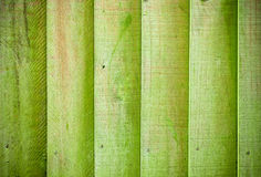 Mossy wooden background texture Stock Photos