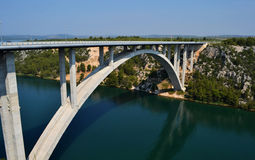 Most Zdjęcie Royalty Free