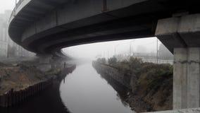 Most Obraz Stock