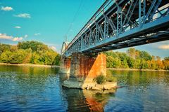 Most Zdjęcia Stock