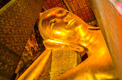 The most beautiful buddha image Stock Photos