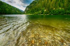 The Most Beautiful Lake in mountain Stock Photos