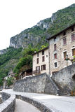 Most beautiful village in provence Royalty Free Stock Photos