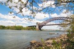 most bram do piekła Fotografia Royalty Free
