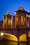 most ciemności Zdjęcia Royalty Free