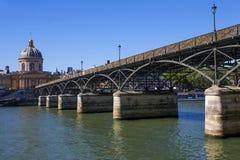 Most dla kochanków Obraz Stock