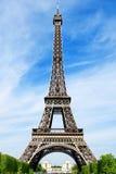 Romantic Paris Stock Photo