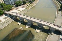 most kamień Obraz Royalty Free