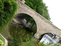 most kamień zdjęcie stock