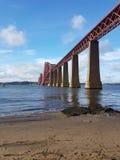 most kolejowego obrazy stock