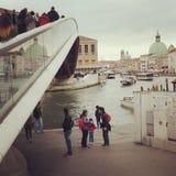 Most konstytucja zdjęcie stock