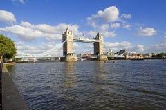 most London wieży Obraz Royalty Free