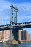 most Manhattan Obraz Royalty Free