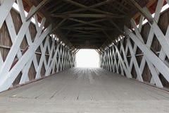 most objętych Zdjęcie Stock