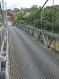 Most przy San Ignacio zdjęcia royalty free