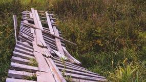 most się Zdjęcie Stock