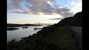 Most Skye Fotografia Stock