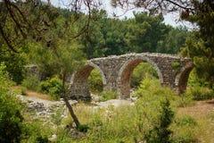 most starego kamienia Zdjęcia Stock