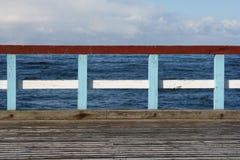 most szczegół Obrazy Royalty Free