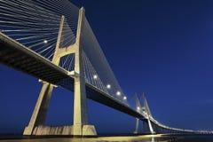 most tęsk Zdjęcia Stock