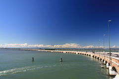 most Venice Fotografia Royalty Free