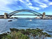 Most życie Fotografia Stock