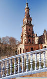 Most z wierza zdjęcie royalty free