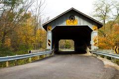 most zakrywał Obrazy Royalty Free