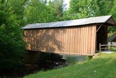 most zakrywająca zatoczki dźwigarka s Fotografia Stock