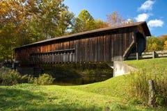 most zakrywający zdjęcie stock