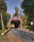 most zakrywający młyński s zook Obraz Royalty Free