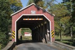 most zakrywający młyński s zook Zdjęcie Royalty Free