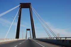most zawieszenie Obraz Stock