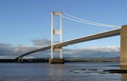 most zawieszenie zdjęcia stock