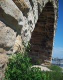 mosta łękowaty kamień Zdjęcie Stock