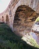 mosta łękowaty kamień Obrazy Stock