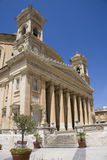 Mosta Royalty Free Stock Images