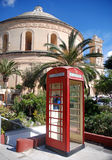 Mosta Dome Royalty Free Stock Image
