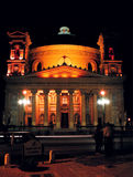Mosta Dome Stock Images