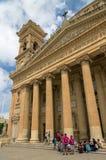 Mosta Dome Royalty Free Stock Photo