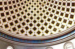 Churches of Malta - Mosta Rotunda Stock Photography