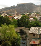 From Mostar Stock Photo