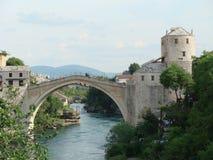 Mostar Lizenzfreie Stockfotos