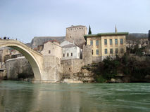 Mostar Images stock