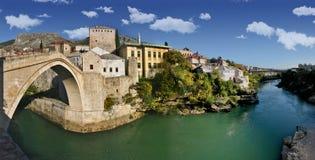 Mostar Stock Image
