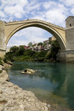 Mostar Royalty Free Stock Image