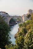 Mostar Royaltyfri Bild