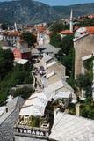 Mostar Photos stock