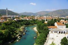 Mostar Stock Fotografie