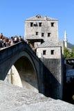 Mostar Photo libre de droits
